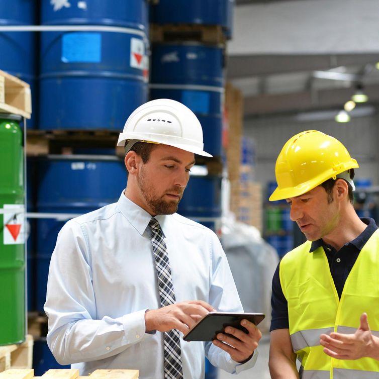 Consultancy Services for Dangerous Goods