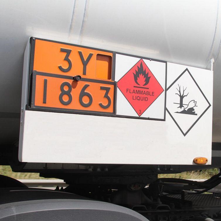Ocean Freight – Bulk Hazardous Freight