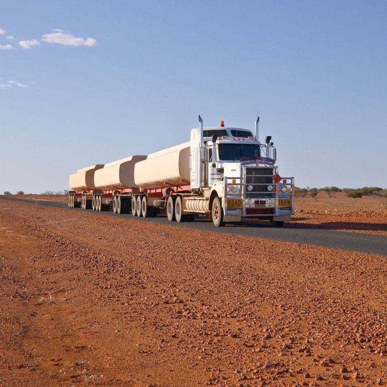 Remote Transport Service