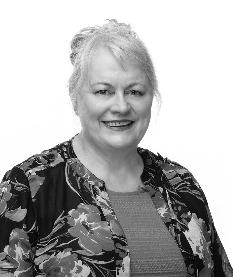 Joyce Nicolai