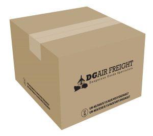 Fibreboard 4G Boxes